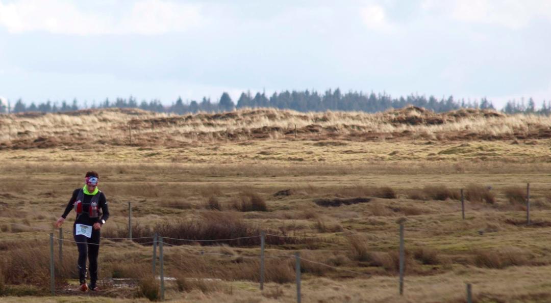 Thy Trail Marathon – Danmarks barskeste