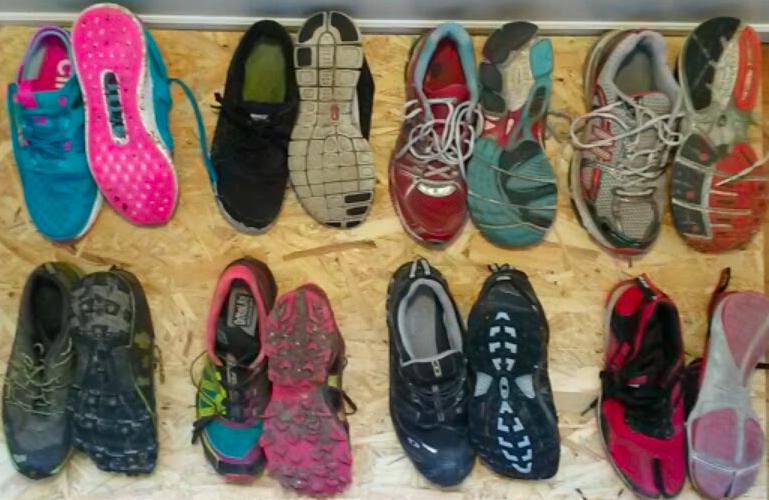 Jeg vil bare derud af! – Men med hvilke sko?
