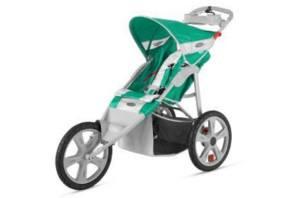 test-loebevogn-babyjogger-anmeldelse