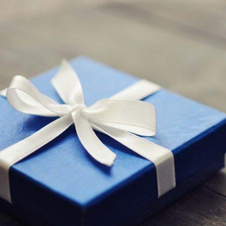 Giv et gavekort