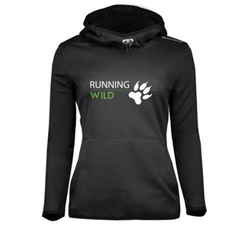 RunningWild klubtøj