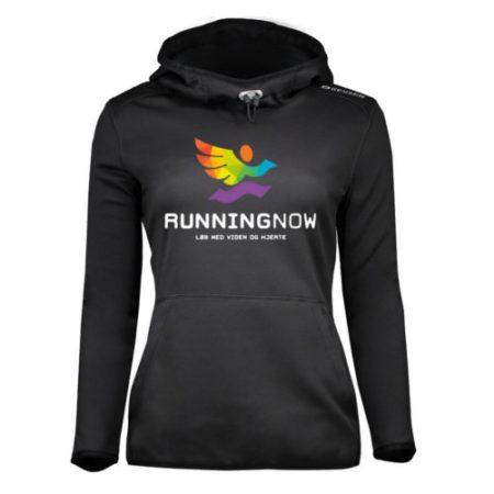 RunningNow klubtøj