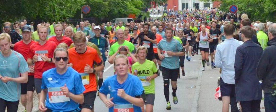 Bestseller Halvmarathon – Læs og undgå de værste brølere på søndag