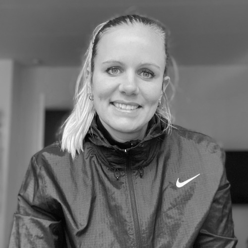 Anne Mette Pedersen