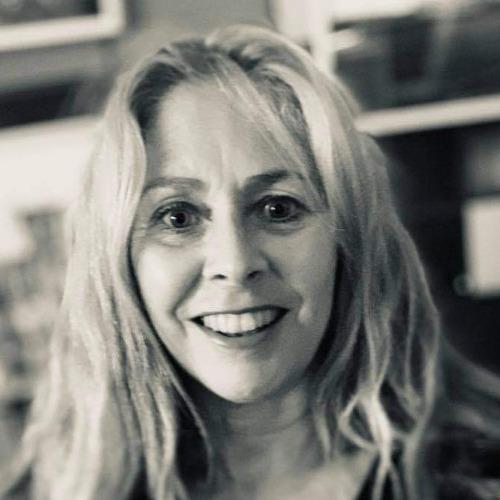 Grethe Mariann Maurseth