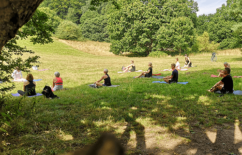 Yoga RunningNow